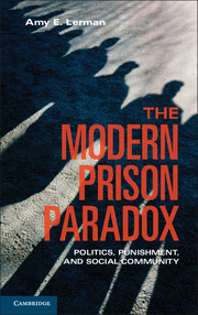 The Modern Prison Paradox