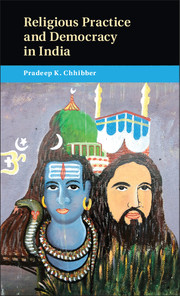 Religious Practice and Democracy in India