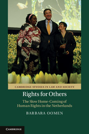 Rights for Others