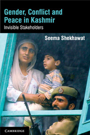 Gender, Conflict and Peace in Kashmir