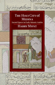 The Holy City of Medina