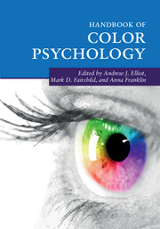 Handbook of Color Psychology