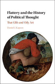 Flattery and the History of Political Thought