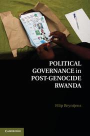 Political Governance in Post-Genocide Rwanda