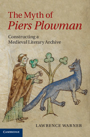 The Myth of Piers Plowman