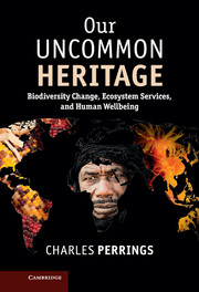 Our Uncommon Heritage