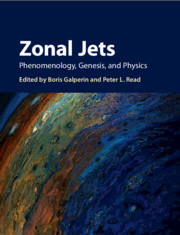 Zonal Jets