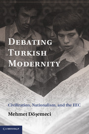 Debating Turkish Modernity