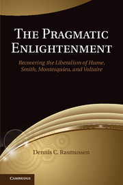 The Pragmatic Enlightenment