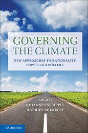 Governing the Climate