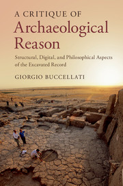 A Critique of Archaeological Reason