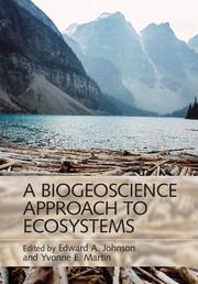 A Biogeoscience Approach to Ecosystems