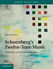 Schoenberg's Twelve-Tone Music