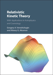 Relativistic Kinetic Theory