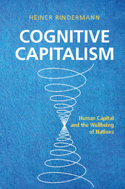 The Cognitive Capitalism and the Wealth of Nations