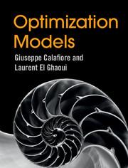 Optimization Models