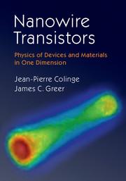 Nanowire Transistors
