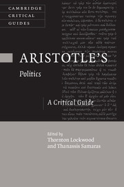 Aristotle's <I>Politics</I>