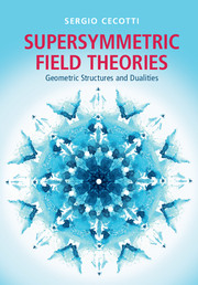 Supersymmetric Field Theories