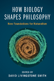 How Biology Shapes Philosophy