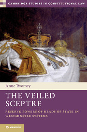 The Veiled Sceptre