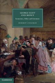 George Eliot and Money