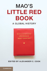 Mao's Little Red Book