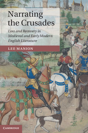 Narrating the Crusades