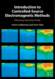 Introduction to Controlled-Source Electromagnetic Methods
