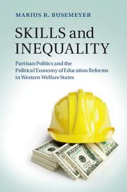 Skills and Inequality
