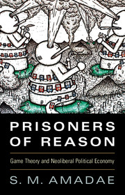 Prisoners of Reason