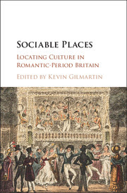 Sociable Places