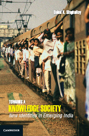 Towards a Knowledge Society