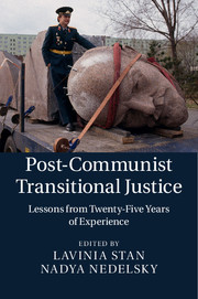 Post-Communist Transitional Justice