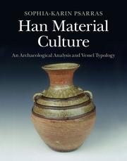 Han Material Culture