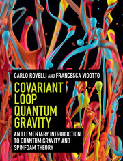 Covariant Loop Quantum Gravity