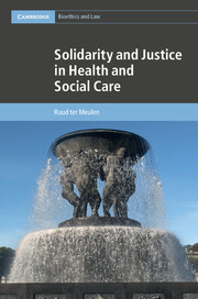 Solidarity and Justice in Health and Social Care