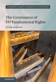 The Governance of EU Fundamental Rights
