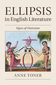 Ellipsis in English Literature