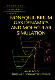 Nonequilibrium Gas Dynamics and Molecular Simulation