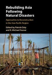 Rebuilding Asia Following Natural Disasters