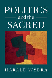 Politics and the Sacred