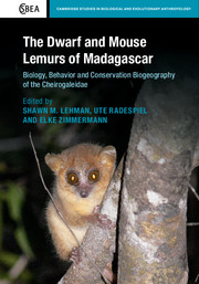 The Dwarf and Mouse Lemurs of Madagascar