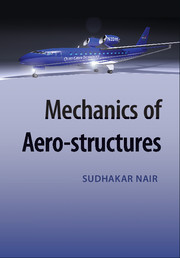 Mechanics of Aero-structures