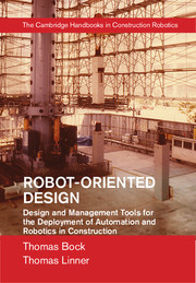 Robot-Oriented Design