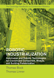 Robotic Industrialization