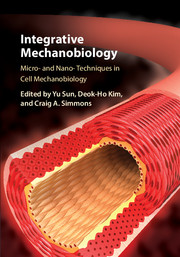 Integrative Mechanobiology