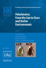 Polarimetry (IAU S305)