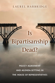 Is Bipartisanship Dead?