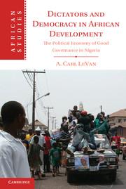Dictators and Democracy in African Development